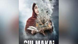 Gul Makai First Poster Out: Reem Shaikh Bears An Uncanny Resemblance With Malala Yousafzai