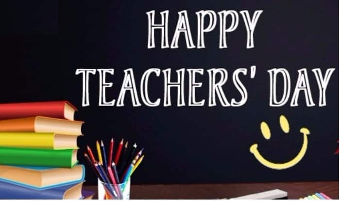 Happy Teachers' Day 2018: Wishes, Quotes, Greetings