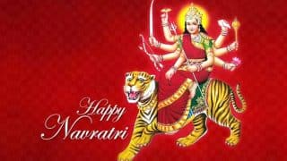 Navratri 2017: Best Devotional Songs And Bhajans To Celebrate Durga Puja