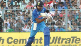 भारत ने तीसरे वनडे में ऑस्ट्रेलिया को 5 विकेट से हराया, वनडे सीरीज जीती