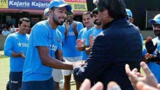 Only Time Will Tell if Hardik Pandya Becomes a Genuine All Rounder, Says Former India Skipper Kapil Dev