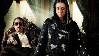 HC Refuses To Stay Release Of Shraddha Kapoor's Haseena Parkar