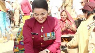 Honeypreet Insan Arrested by Haryana Police After 38-day Chase; Who is She?