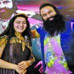 Out on Bail, Honeypreet Insaan Meets Dera Chief Gurmeet Ram Rahim In Sirsa Jail