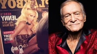 Hugh Hefner Dies at 91: 7 Hottest Celebrities to Pose Nude for Playboy Magazine