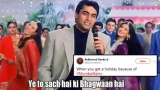This Hum Saath Sath Hain Song Turned Into A Hilarious Meme By Twitterati Will Make You LOL