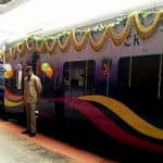 Varanasi-Vadodara Mahamana Express to be Flagged Off Tomorrow:10 Things to Know