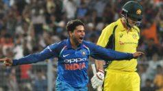Kuldeep Yadav's Aim is to Bowl Long Spells in Tests