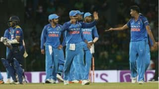 India vs Sri Lanka Live Streaming: How and Where to Watch One-Off T20I in Colombo