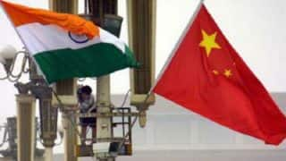Kashmir Conflict Should be Resolved Bilaterally by India and Pakistan: China