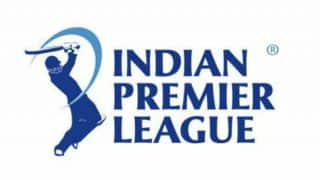 Indian Premier League: Two Owners Wanted Auctions in England, Majority Reject it