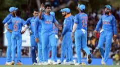 भारत की T-20 टीम में मोहम्मद सिराज और श्रेयस अय्यर को मिली जगह