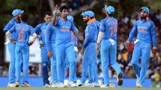 पांचवां वनडेः टीम इंडिया की नजरें वनडे सीरीज में श्रीलंका का सूपड़ा साफ करके इतिहास रचने पर