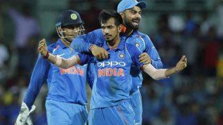 युवा गेंदबाजों के मुरीद हुए कोहली ने कहा, '2019 वर्ल्ड कप के लिए अब हमारे पास ढेरों विकल्प हैं'