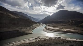 Sindhi Association of North America Slams Islamabad Over Dam Construction on Indus River