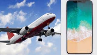 Businessman Flies To Singapore To Buy Expensive Phone As Daughter's Wedding Gift