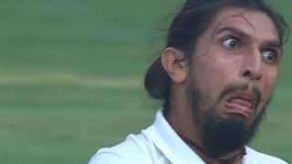Virender Sehwag Wishes Ishant Sharma on His Birthday With a Hilarious Picture