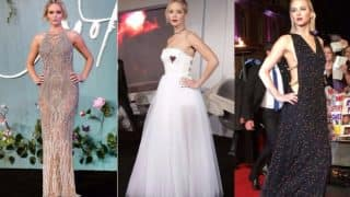 Jennifer Lawrence Style Files: 7 Oh-So-Gorgeous Looks Of Jennifer Lawrence That You Simply Cannot Miss