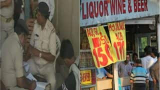 Jharkhand: 16 Dead After Consuming Illicit Liquor in Ranchi, 13 Cops Suspended