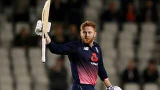 England vs Windies 2017: Jonny Bairstow Delighted to Join The Elusive Club