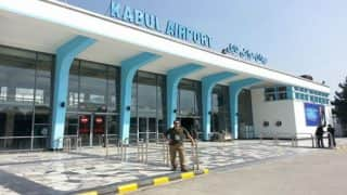 Kabul Airport Attacked With 20-30 Rockets After US Defense Secretary Jim Mattis Lands in Afghanistan; Taliban Claims Responsibility