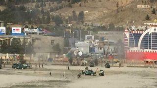 अफगानिस्तान: चुनावी रैली के दौरान बम विस्फोट, 13 मरे, प्रत्याशी भी घायल