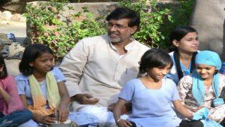 Nobel Laureate Kailash Satyarthi to Undertake All-India Tour Against Child Trafficking