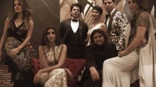 Vogue Women Of The Year Awards: Karan Johar Posing With Shah Rukh Khan, Gauri Khan, And Kiran Rao Makes For A Frameworthy Picture
