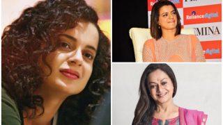 After Sona Mohapatra, Kangana Ranaut's Sister Rangoli Slams Zarina Wahab For Her Allegations Against The Actor - Check Tweets