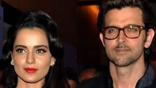 Hrithik Roshan Rejects Super 30 Because Of Kangana Ranaut?