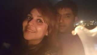Kapil Sharma BREAKS UP With Girlfriend Ginni Chatrath?