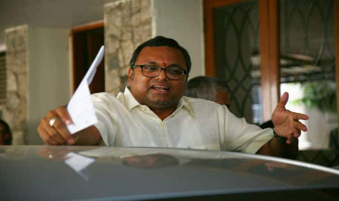 Supreme Court Allows Karti Chidambaram to Travel Abroad; Tells Him to Appear Before ED For Interrogation in INX, Aircel-Maxis Cases