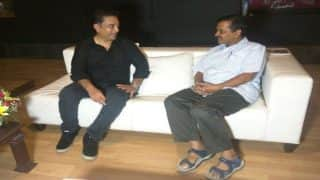 Kamal Haasan Meets Arvind Kejriwal, Speculation Rife on The Two Joining Hands