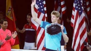 Gutted Yet Pleased, Kevin Anderson Hopes to Build on US Open Loss