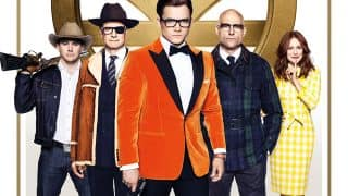 Kingsman: The Golden Circle Review: The Spy Spoof Gets A Mixed Response From Critcs Around The Globe