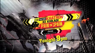 Khatron Ke Khiladi 8 24 September 2017 Review: Ritwik and Lopa Get Eliminated As Finalists Are Confirmed