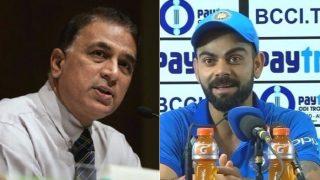 गावस्कर ने उठाए कोहली की कप्तानी पर सवाल, कहा फील्डिंग और गेंदबाजी में बदलाव सीखने की जरूरत