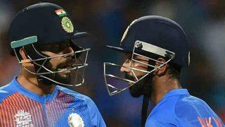 India vs South Africa 1st ODI: Ajinkya Rahane a Strong Candidate For Number 4, Says Virat Kohli