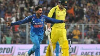 India vs Australia 2017, 3rd ODI Preview: India Look Towards In-Form Bowlers to Seal Series