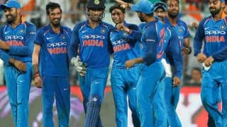 India vs Australia, 4th ODI Preview: Hosts Eye Another Clinical Show in Bengaluru