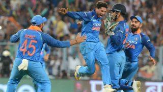 INDvsAUS: ऑस्ट्रेलिया के खिलाफ टी-20 सीरीज में भी विजयी आगाज, भारत 9 विकेट से जीता