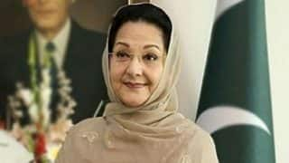 Nawaz Sharif's Ailing Wife Kulsoom Nawaz Wins Lahore By-Poll