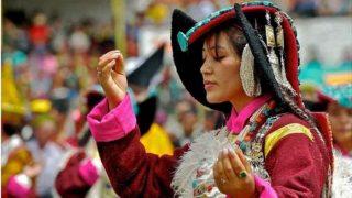 लद्दाख में 'लव जिहाद': बौद्ध लड़की ने बदला धर्म, मुस्लिम युवक से की शादी