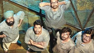 Lucknow Central Box Office Collection Day 1: Farhan Akhtar's Film Fails To Get An Impressive Opening, Earns Rs 2.04 Crore
