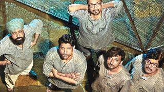 फिल्म 'लखनऊ सेंट्रल' को बॉलीवुड में अपनी नई पारी की तरह देख रहे हैं गिप्पी
