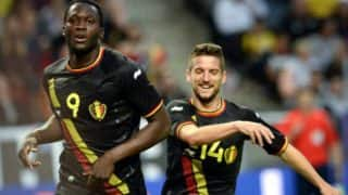 FIFA World Cup Qualifier: Belgium Seal WC Place, France Held by Luxembourg