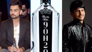 India to Get Rs 65 Lakh Luxury Bottled Water: Virat Kohli, KRK & Other Celebs Can Turn to This Expensive Water