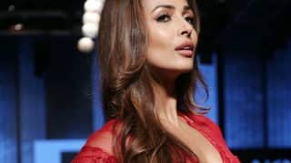Malaika Arora Roped In As The New Judge For 'India's Next Top Model Season 3