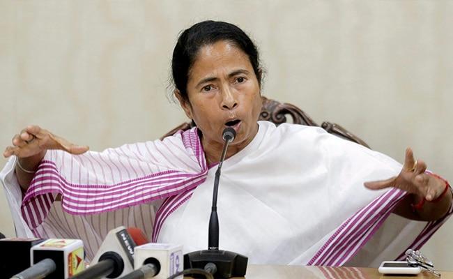 West Bengal CM Matama Banerjee