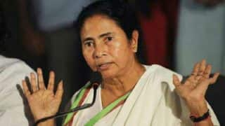 Slit My Throat, But Don't Tell Me What To Do: Mamata Banerjee on Calcutta HC Order Nullifying Ban On Durga Idol Immersion
